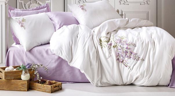 Как да изперем спалното бельо правилно?
