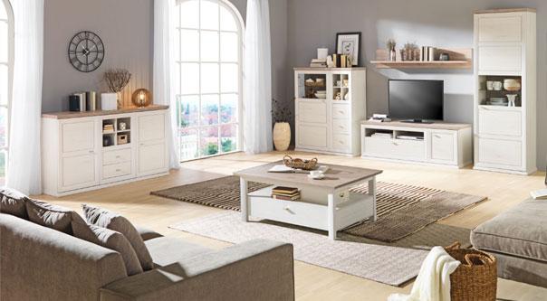 Кънтри стил - рустик идилия за твоя дом!