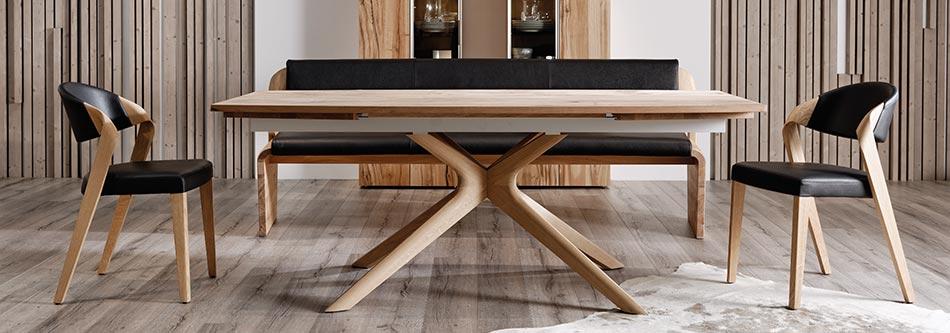 трапезна-маса-пейка-стол-от-масив