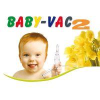 BABY-VAC АСПИРАТОР ЗА НОС