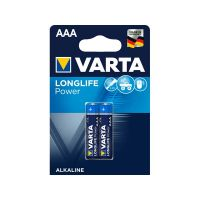 VARTA POWER БАТЕРИИ ААА БЛИСТЕР 2 БРОЯ